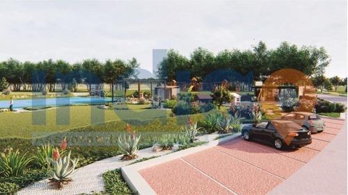 terreno plano en venta en preserve sur corregidora