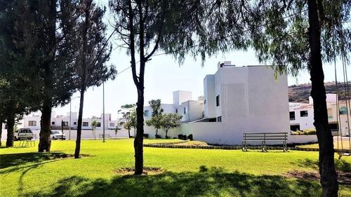 terreno plano en venta en privada premium de 367.21 m2