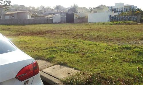 terreno plano no condomínio figueira garden atibaia