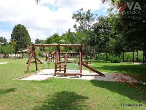 terreno plano à venda, 630 m² por r$ 370.000 - nova higienópolis - jandira/sp - te0946