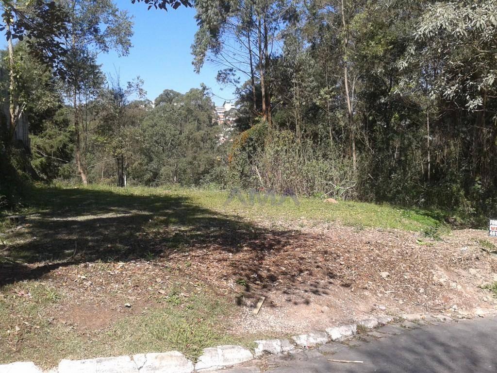 terreno plano/declive suave 1.000m² só r$180.000,00 - te0034