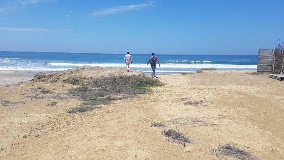 terreno playa cabo blanco-inkaterra