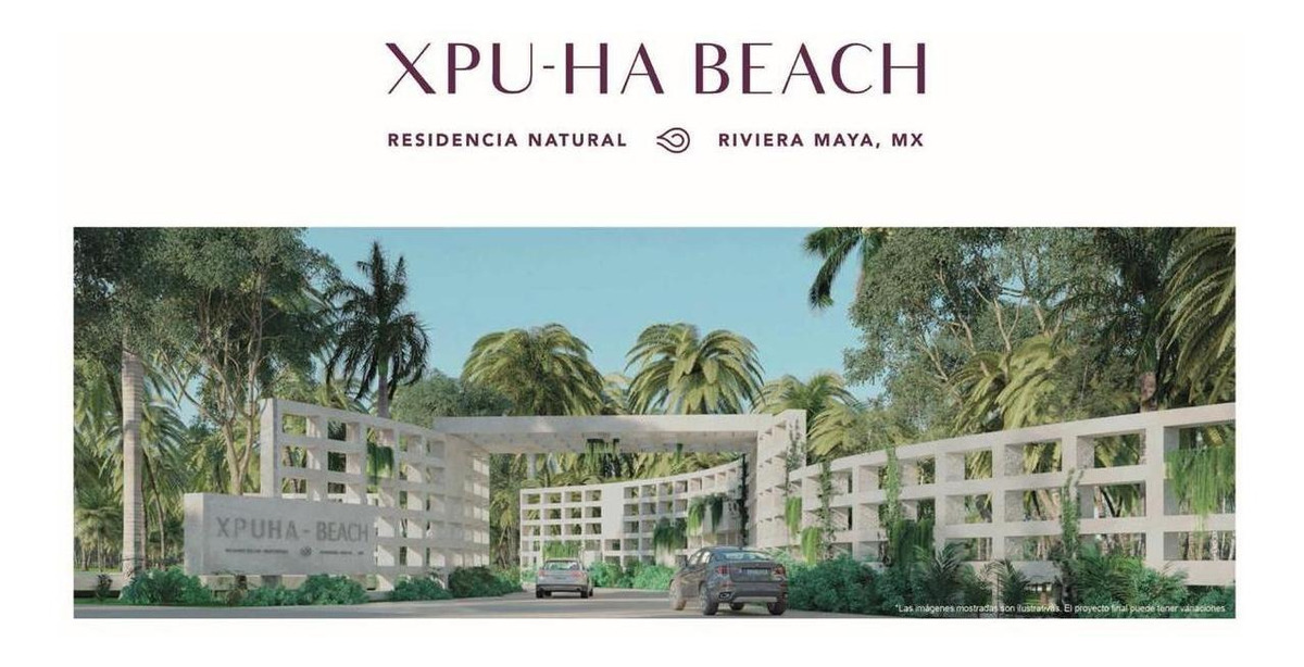 terreno - playa del carmen xpu ha