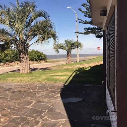 terreno - playa mansa