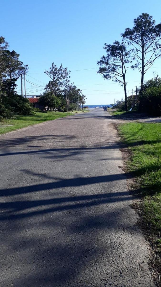 terreno playa verde, piriapolis, maldonado. a 100 metros de la playa