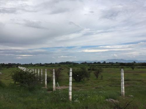 terreno por carretera a mexico