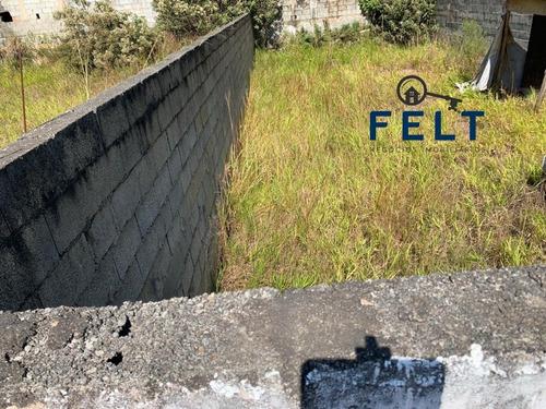 terreno - portais (polvilho) - ref: 1238 - v-1238