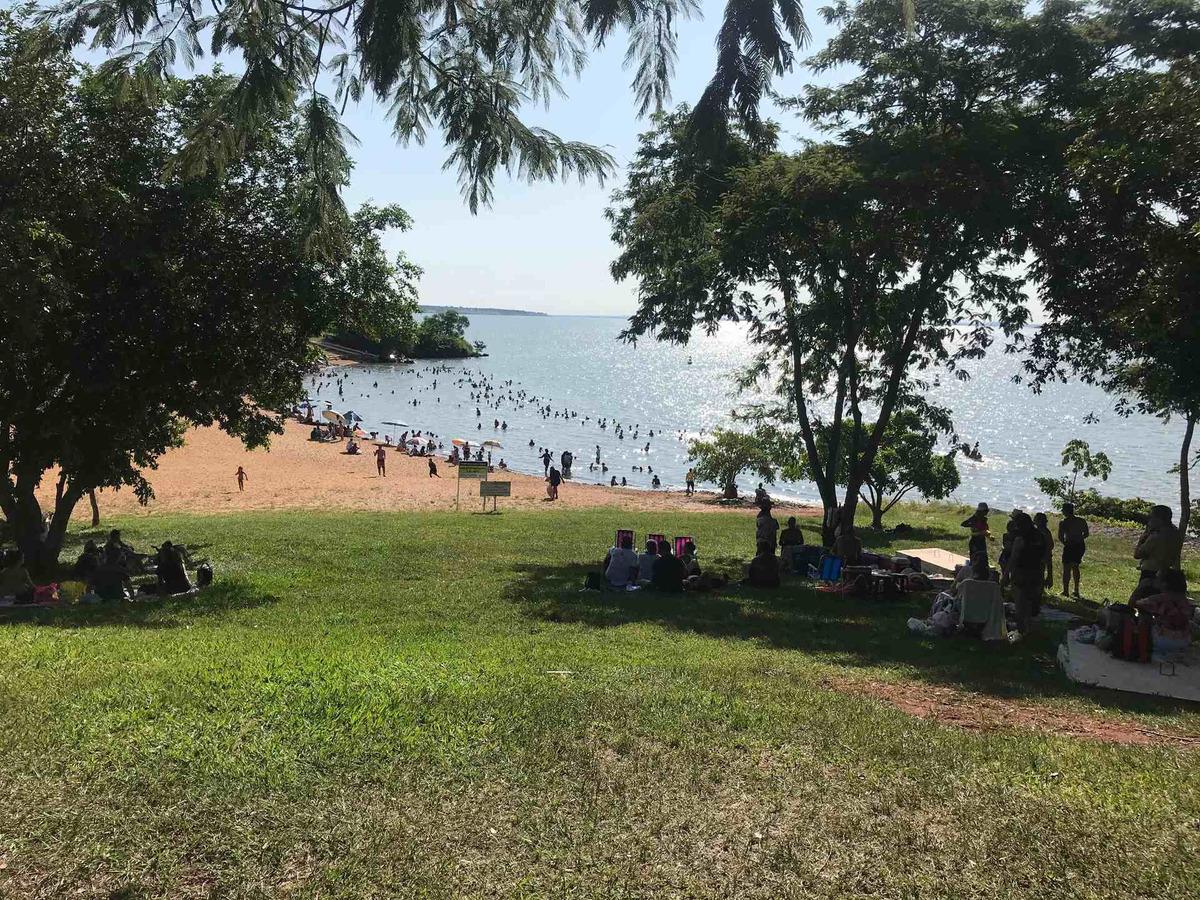 terreno portal do lago em presidente epitácio