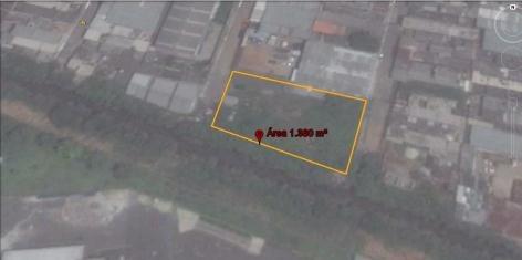 terreno pq. sao luiz - ven13506