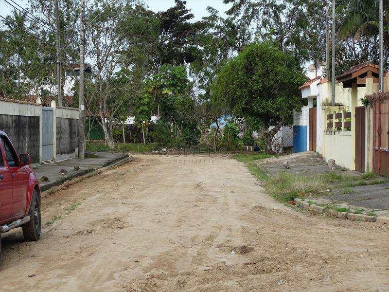 terreno, praia da maranduba, ubatuba - r$ 190 mil, cod: 419 - v419