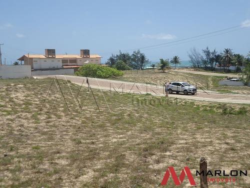 terreno praia de tabatinga