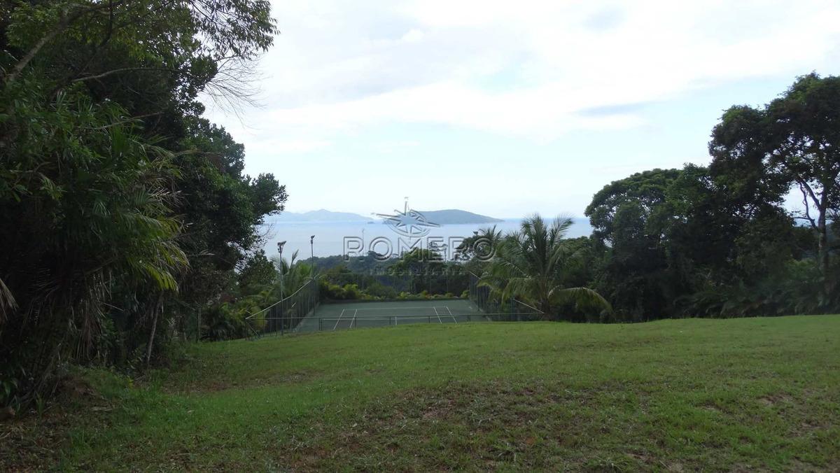 terreno, praia do pulso, ubatuba - r$ 1.1 mi, cod: 1238 - v1238