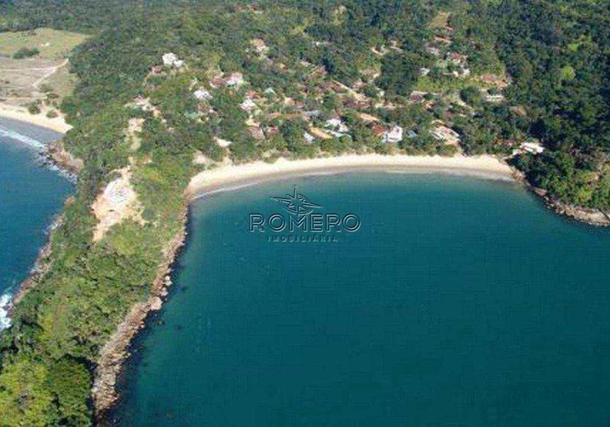 terreno, praia do pulso, ubatuba - r$ 450 mil, cod: 1173 - v1173