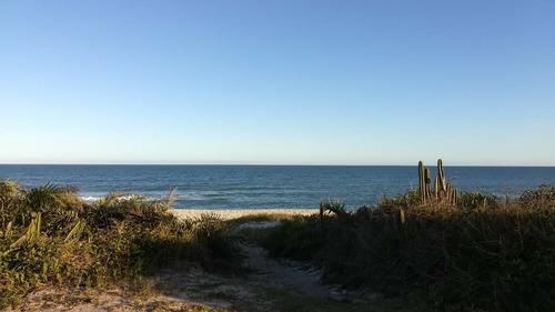 terreno praia seca 600 m2 c/ escritura e rgi 400 mt da praia