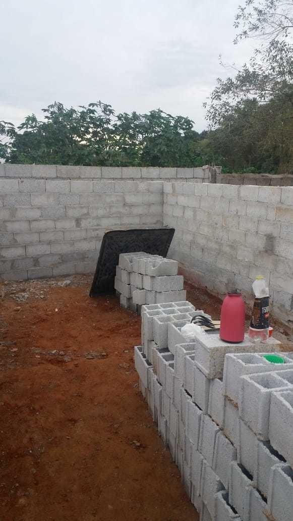 terreno pré construido aceito troca