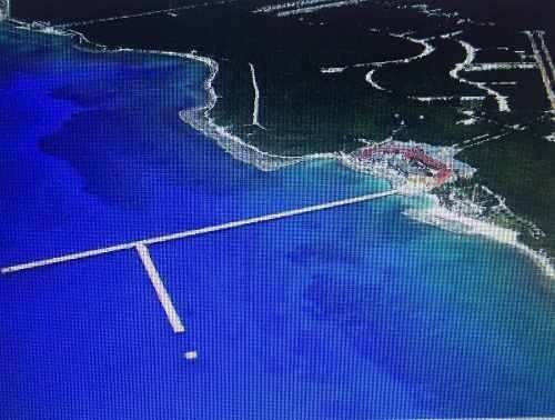 terreno predio hotelero en la costa maya