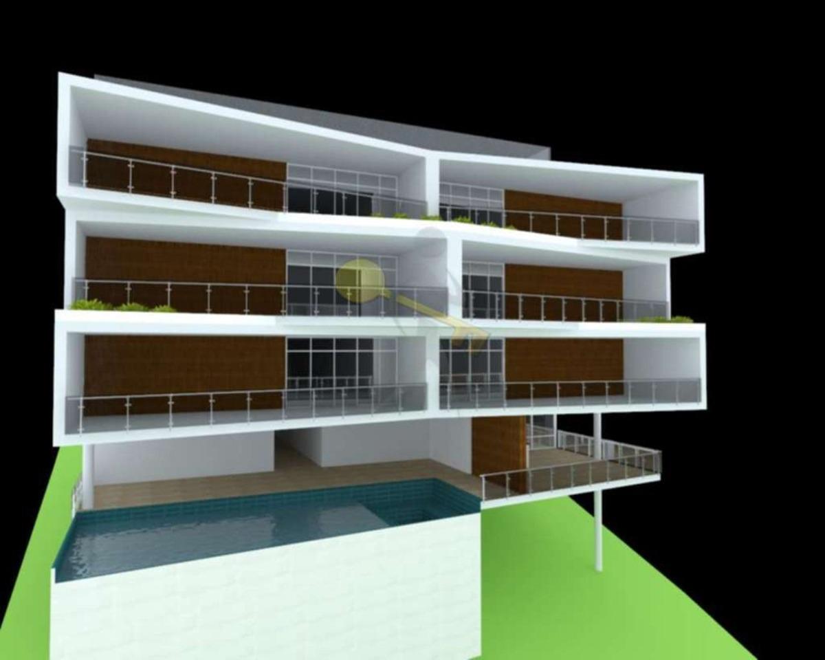 terreno - projeto de casas alto padrão - 1694 - 32145804