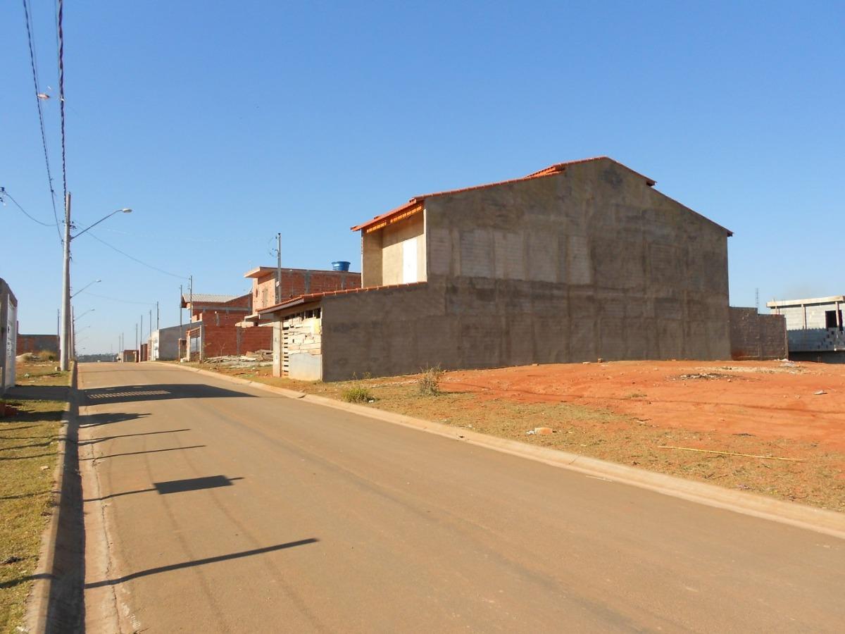 terreno pronto para construir 150,00 mts c escritura e iptu