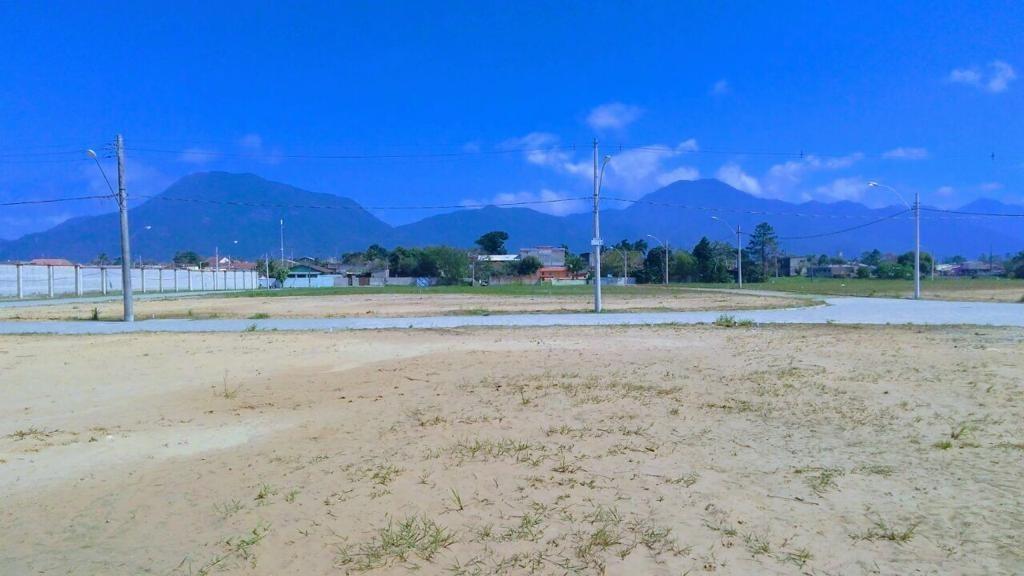 terreno pronto para construir, pertinho da praia!