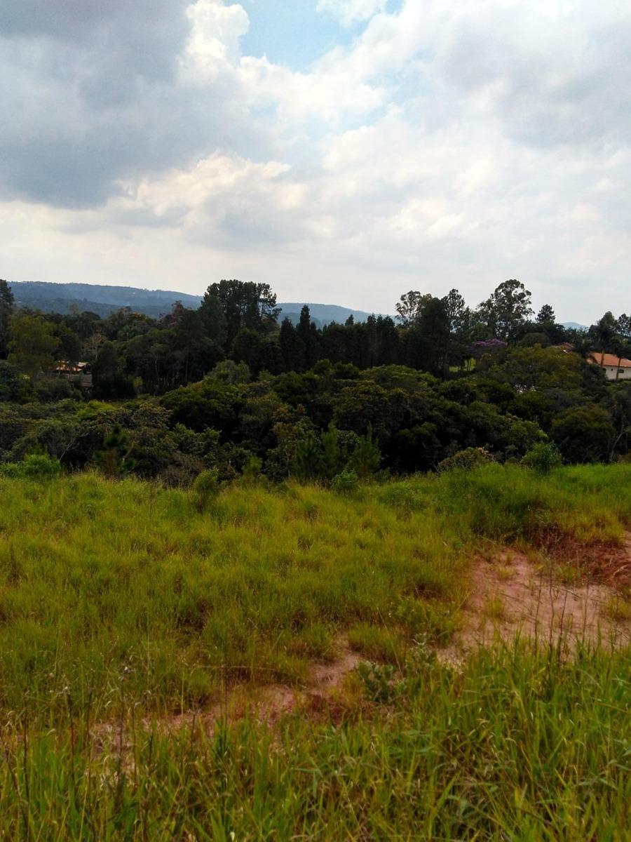 terreno pronto para construir, perto do centro de ibiuna