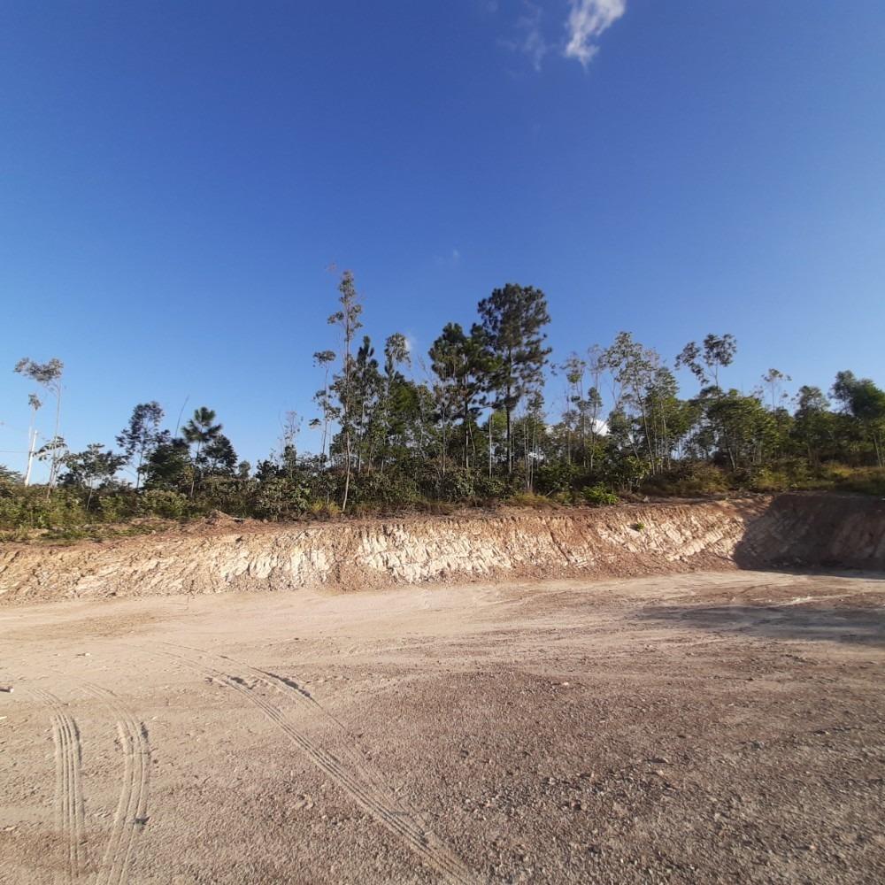 terreno pronto pra construir! sitio ou chacara