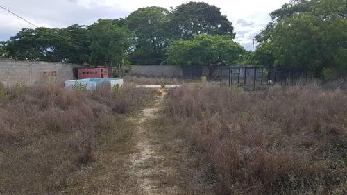 terreno propio en barquisimeto