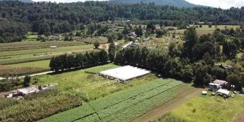 terreno provincia amanalco
