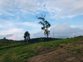 terreno  próximo a  centro nacional do paraquedismo