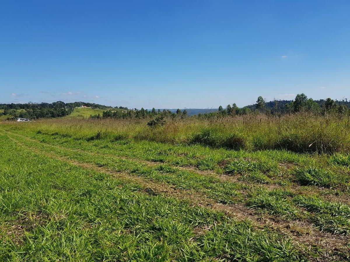 terreno próximo a ibiuna