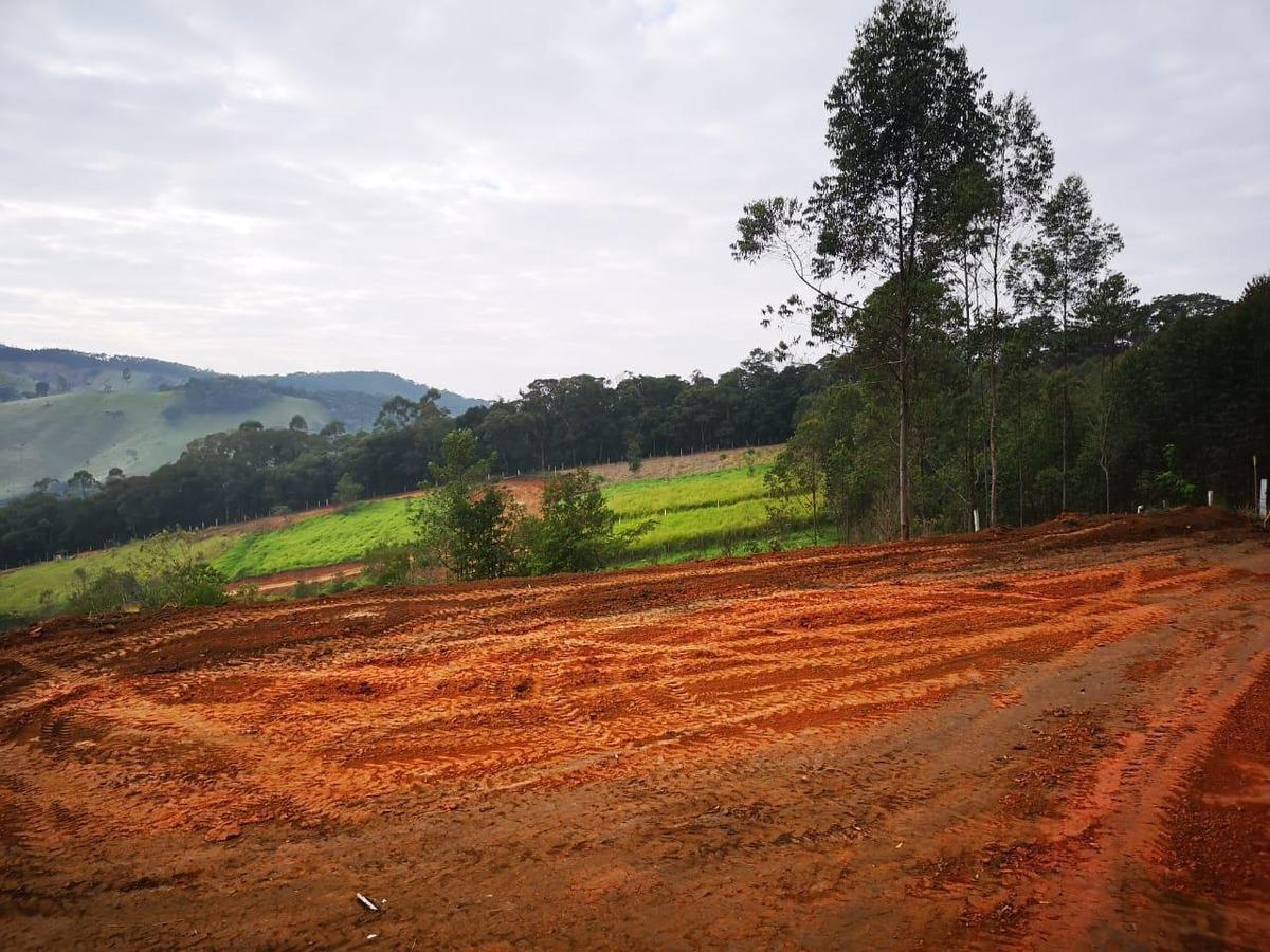 terreno próximo a são jose dos campos
