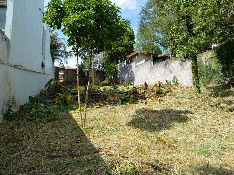 terreno próximo ao centrinho histórico de sousas - te00592