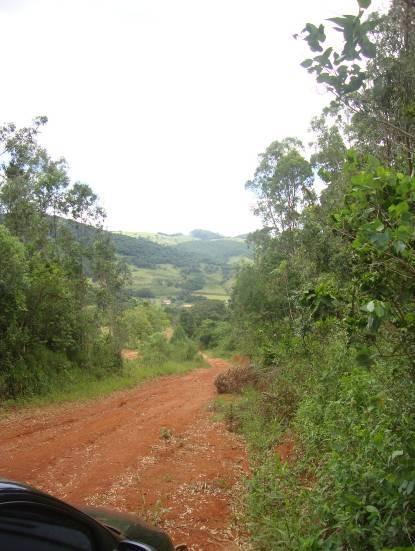 terreno próximo pedra guaraiuva (montanha lopo), vargem