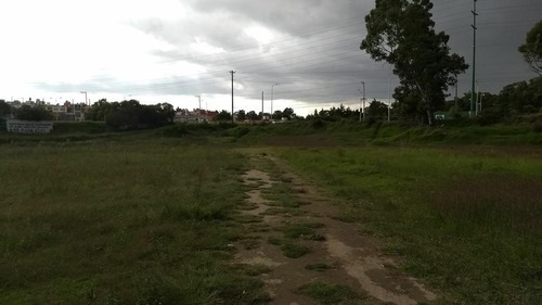 terreno - puebla de zaragoza