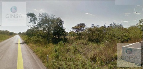 terreno - pueblo san jose tzal