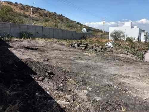 terreno punta esmeralda 248m2 en privada con alberca