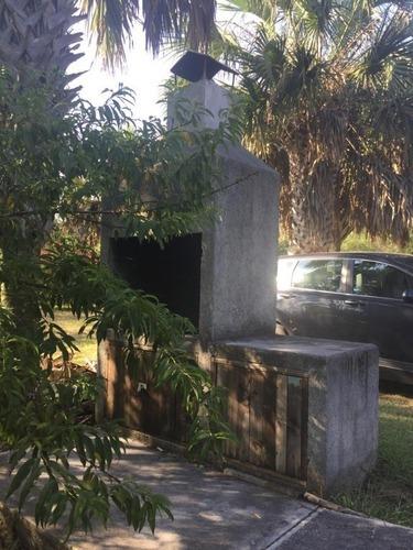 terreno quinta con palapa en venta en santiago, carretera nacional.