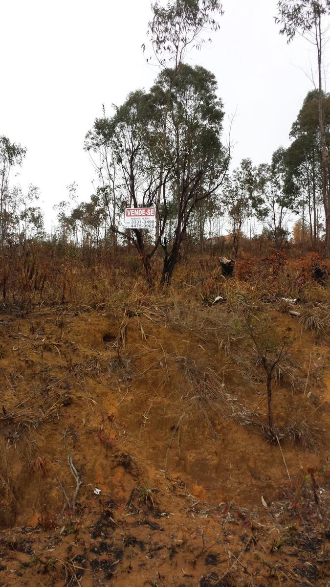 terreno quintas da mantiqueira barbacena 1000m2