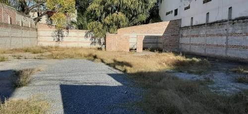 terreno rafael en venta en el centro de tequisquiapan, qro.