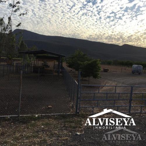 terreno - rancho o rancheria el carrizalejo