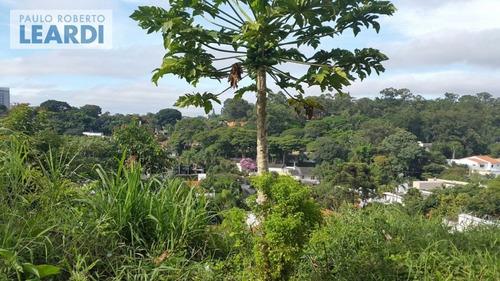 terreno real parque  - são paulo - ref: 1723