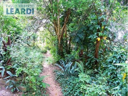 terreno real parque  - são paulo - ref: 319532