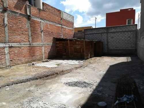 terreno rectangular en san miguel de allende, relativamente cerca del centro histórico