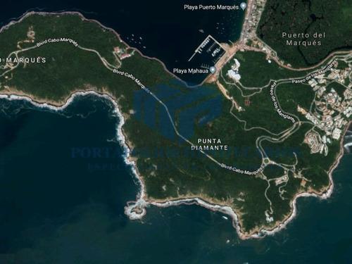 terreno remate inversionistas  hoteleros acapulco méxico