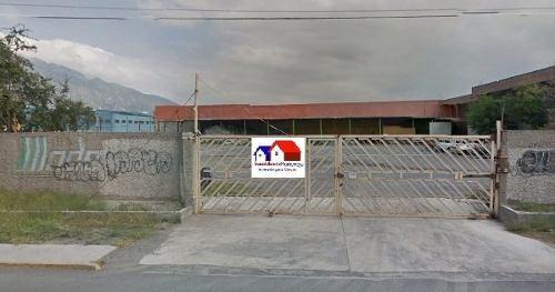 terreno renta 9,573 metros santa catarina nuevo leon