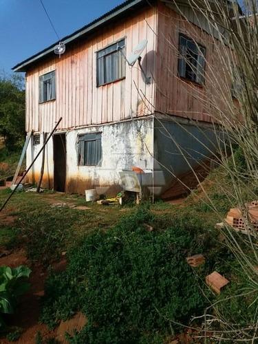 terreno - residencial - 127480