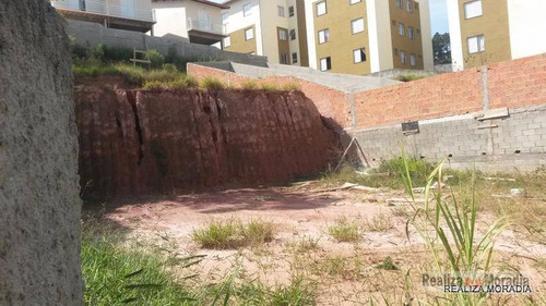 terreno  residencial 150 m², outeiro de passárgada, cotia. - te0015