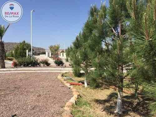 terreno residencial 160 m2 en fraccionamiento privado