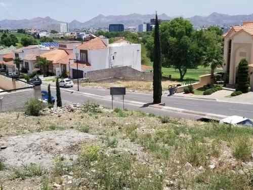 terreno residencial