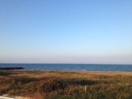 terreno residencial a pie de playa, playas del conchal, veracruz