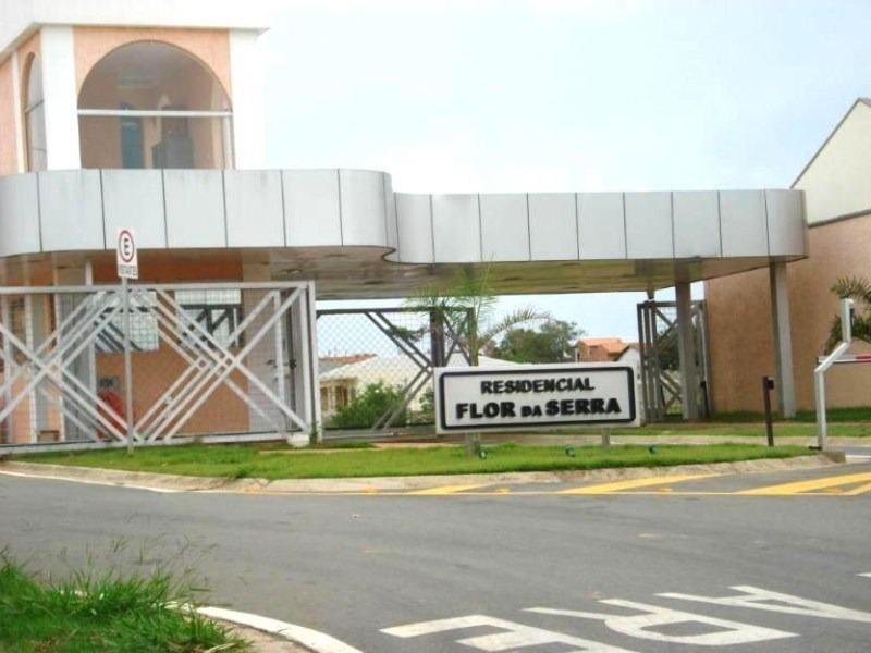 terreno residencial a venda condomínio flor da serra valinhos - te0738 - 31963531